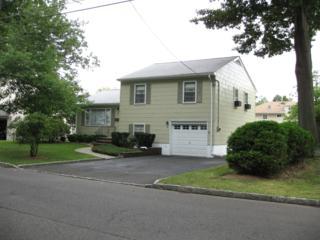 18  Pembrook Dr  , Kenilworth Boro, NJ 07033 (MLS #3166351) :: The Dekanski Home Selling Team