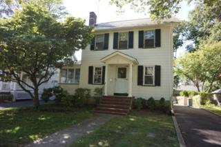 31  Paterson Road  , Fanwood Boro, NJ 07023 (MLS #3167301) :: The Dekanski Home Selling Team