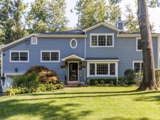 119  Butler Pkwy  , Summit City, NJ 07901 (MLS #3167336) :: The Dekanski Home Selling Team