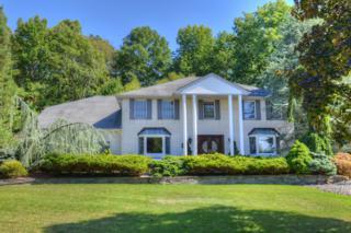 11  Timber Dr  , Montville Twp., NJ 07045 (MLS #3167520) :: The Dekanski Home Selling Team
