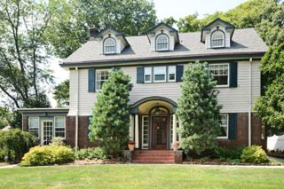 264  Ridgewood Ave  , Glen Ridge Boro Twp., NJ 07028 (MLS #3167597) :: The Dekanski Home Selling Team
