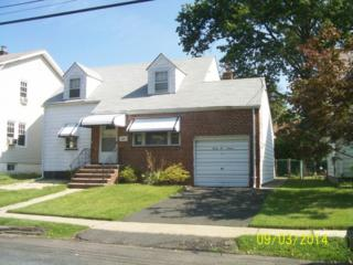 Address Not Published  , Union Twp., NJ 07083 (MLS #3168723) :: RE/MAX Village Square