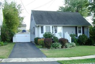 449  Sheridan Ave  , Kenilworth Boro, NJ 07033 (MLS #3169174) :: The Dekanski Home Selling Team