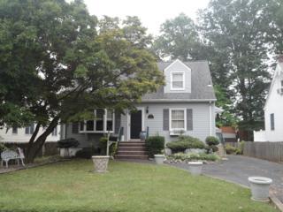 68  School St  , Clark Twp., NJ 07066 (MLS #3169398) :: The Dekanski Home Selling Team