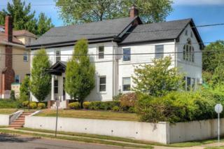 200  Washington Ave  , Clifton City, NJ 07011 (MLS #3169591) :: The Baldwin Dream Team