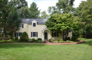 5  Lee Lane  , Berkeley Heights Twp., NJ 07922 (MLS #3169911) :: The Dekanski Home Selling Team