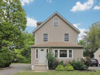 22  Grant St  , Cranford Twp., NJ 07016 (MLS #3169975) :: The Dekanski Home Selling Team