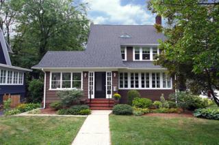 12-14  Courter Ave  , Maplewood Twp., NJ 07040 (MLS #3170084) :: The Sue Adler Team