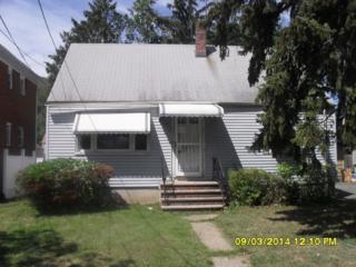 821  Dill Ave  , Linden City, NJ 07036 (MLS #3170091) :: The Dekanski Home Selling Team