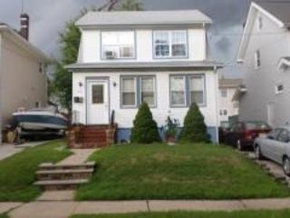 839  Dewitt St  , Linden City, NJ 07036 (MLS #3170105) :: The Dekanski Home Selling Team