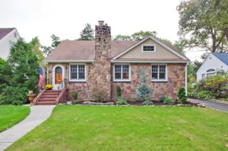 130  Columbia Ave  , Cranford Twp., NJ 07016 (MLS #3170654) :: The Dekanski Home Selling Team