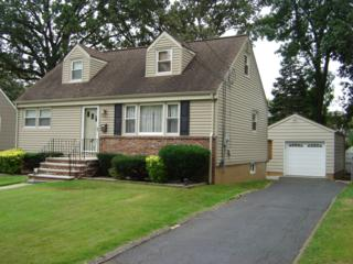 657  Richfield Ave  , Kenilworth Boro, NJ 07033 (MLS #3170687) :: The Dekanski Home Selling Team