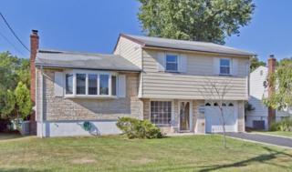 1111  Stuart Pl  , Linden City, NJ 07036 (MLS #3170703) :: The Dekanski Home Selling Team