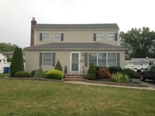 14  Lupine Way  , Clark Twp., NJ 07066 (MLS #3170783) :: The Baldwin Dream Team