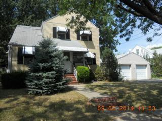 1731  Dill Ave  , Linden City, NJ 07036 (MLS #3172195) :: The Dekanski Home Selling Team