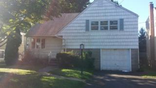 269  Boulevard  , Kenilworth Boro, NJ 07033 (MLS #3172814) :: The Dekanski Home Selling Team