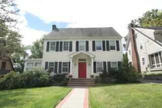 26  New England Rd  , Maplewood Twp., NJ 07040 (MLS #3172967) :: The Baldwin Dream Team