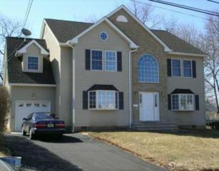 9  Halstead Rd  , New Brunswick City, NJ 08901 (MLS #3172968) :: The Baldwin Dream Team
