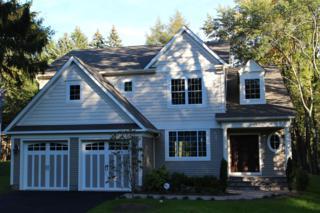 Address Not Published  , Berkeley Heights Twp., NJ 07922 (MLS #3173376) :: The Dekanski Home Selling Team