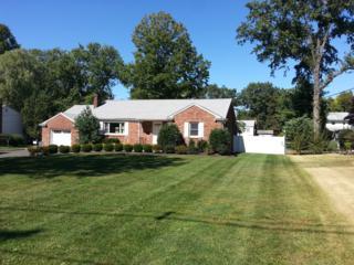 Address Not Published  , Clark Twp., NJ 07066 (MLS #3174039) :: The Dekanski Home Selling Team