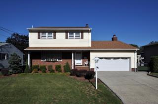 219  Bloomingdale Ave  , Cranford Twp., NJ 07016 (MLS #3174201) :: The Dekanski Home Selling Team
