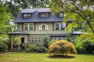 38  Porter Pl  , Montclair Twp., NJ 07042 (MLS #3174623) :: The Baldwin Dream Team