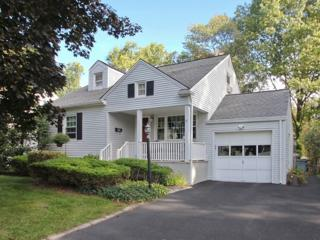 18  Waverly Pl  , Cranford Twp., NJ 07016 (MLS #3174777) :: The Dekanski Home Selling Team