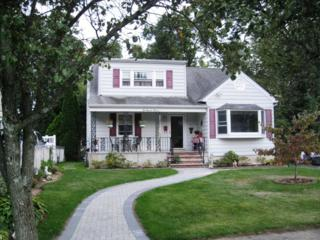 615  Spruce Ave  , Garwood Boro, NJ 07027 (MLS #3174820) :: The Dekanski Home Selling Team
