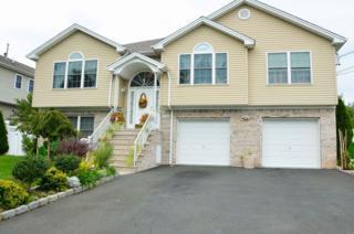 738  Woodland Ave  , Kenilworth Boro, NJ 07033 (MLS #3174822) :: The Dekanski Home Selling Team