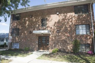 20  Washington Unit18aptba  , Clark Twp., NJ 07066 (MLS #3175230) :: The Dekanski Home Selling Team