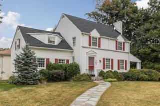 705  Center St  , Garwood Boro, NJ 07027 (MLS #3175257) :: The Dekanski Home Selling Team