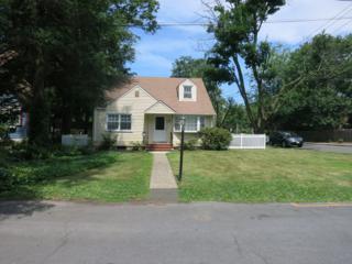 25  Madison Ave  , Fanwood Boro, NJ 07023 (MLS #3175638) :: The Dekanski Home Selling Team