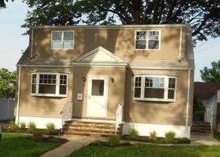 33  N 13th St  , Kenilworth Boro, NJ 07033 (MLS #3176282) :: The Dekanski Home Selling Team