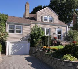 893  Ridgewood Rd  , Millburn Twp., NJ 07041 (MLS #3176314) :: The Sue Adler Team