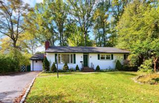 295  Westfield Rd  , Fanwood Boro, NJ 07023 (MLS #3176611) :: The Dekanski Home Selling Team