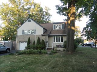 362  Oakwood Ave  , Kenilworth Boro, NJ 07033 (MLS #3176780) :: The Dekanski Home Selling Team