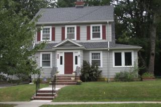 536  Summit Ave  , Maplewood Twp., NJ 07040 (MLS #3177139) :: The Sue Adler Team