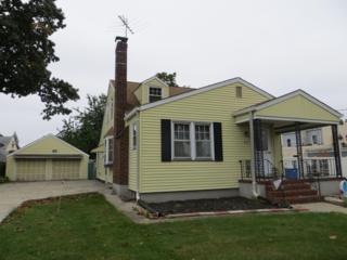 Address Not Published  , Linden City, NJ 07036 (MLS #3177493) :: The Dekanski Home Selling Team