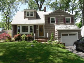 304  Stoughton Ave  , Cranford Twp., NJ 07016 (MLS #3177605) :: The Dekanski Home Selling Team