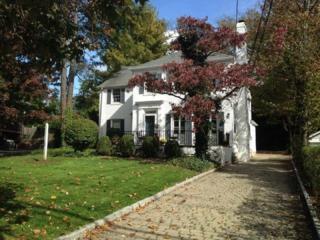 30  Old Short Hills Rd  , Millburn Twp., NJ 07041 (MLS #3178079) :: The Sue Adler Team