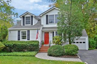 21  Commonwealth Ave  , New Providence Boro, NJ 07974 (MLS #3178301) :: The Sue Adler Team