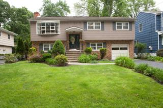 176  Garden St  , Cranford Twp., NJ 07016 (MLS #3178366) :: The Dekanski Home Selling Team
