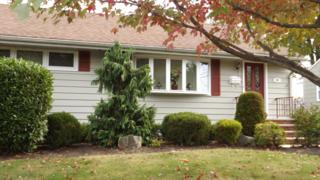 28  Clauss Rd  , Clark Twp., NJ 07066 (MLS #3178759) :: The Dekanski Home Selling Team