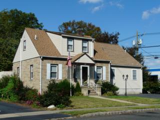 650  Colfax Ave  , Kenilworth Boro, NJ 07033 (MLS #3178768) :: The Dekanski Home Selling Team