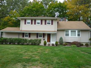 97  Acorn Dr  , Clark Twp., NJ 07066 (MLS #3178871) :: The Dekanski Home Selling Team