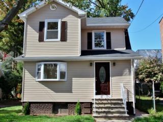 163  Franklin Ter  , Maplewood Twp., NJ 07040 (MLS #3178985) :: RE/MAX Village Square