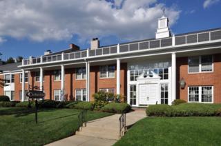 260  Prospect St, Unit 18  , Westfield Town, NJ 07090 (MLS #3179062) :: The Sue Adler Team