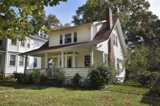 136  Ward Pl  , South Orange Village Twp., NJ 07079 (MLS #3179261) :: RE/MAX Village Square