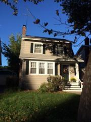 101  Carteret St  , Glen Ridge Boro Twp., NJ 07028 (MLS #3179265) :: RE/MAX Village Square