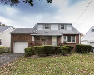 Address Not Published  , Scotch Plains Twp., NJ 07076 (MLS #3179401) :: The Dekanski Home Selling Team